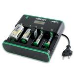 Ansmann POWERline - Batterieladegerät 4xAA/AAA/C/D, 1x9V 5207463