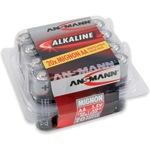 Batterie 20er Pack AA Mignon LR6 1,5V Alkaline