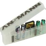 Ansmann Akku Box - Batteriebehälter 4000033
