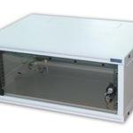 TRITON Delta X - Wandschrank - RAL 7035 RXA-04-AS4-CAX-A1