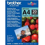 Brother BP71GA4 Fotopapier