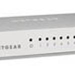 Netgear Switch 8-port Desktop