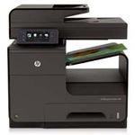 HP Officejet Pro Officejet Pro X576dw MFP