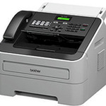 Brother FAX-2845 Laser/LED-Druck monochrom