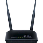D-Link DIR-605L Cloud Router - Wireless Router - 4-Port-Switch DIR-605L/E