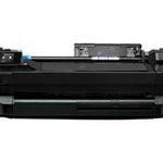HP DesignJet T120 ePrinter Tintenstrahldruck color