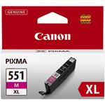 Canon Tinte 6445B001 CLI-551M XL