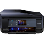 Epson Expression Photo XP-850 - Multifunktion (Faxgerät/Kopierer/Drucker/Scanner) - Farbe C11CC41302