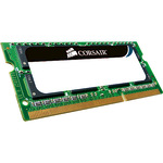 Corsair 4GB DDR-3 204-Pin SO-DIMM CM3X4GSD1066