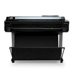 HP DesignJet T520 ePrinter Tintenstrahldruck color