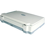 OpticPro Plustek Flachbett-Scanner OpticPro A320