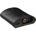 InLine Digital zu Analog Audio Konverter - Eingang Opto-Toslink oder Cinch (S/PDIF) - Ausgang Cinch Stereo 89909C