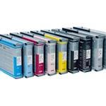 Epson Tinte C13T605200 T6052
