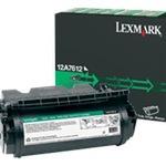 Lexmark Toner 12A7612