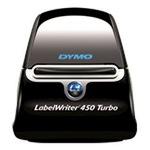 Dymo LabelWriter 450 Turbo Thermodruck monochrom
