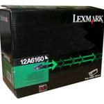Lexmark Toner 12A6160