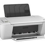 HP DeskJet 2540 All-in-One Tintenstrahl Farbe