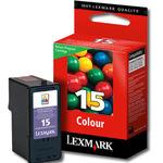 Lexmark Tinte 18C2110E 15
