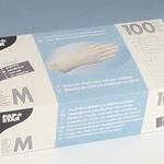 PAPSTAR Vinyl Handschuh 12233 Gr M VE100