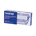 Brother Thermotransferband TTR PC75