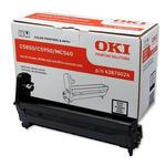 Oki Trommel-Kit 43870024
