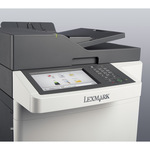 Lexmark CX510DE Laser/LED-Druck Farbe 28E0509