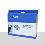 jetType Farbband kompatibel zu NEC 50023255 Gr. 668