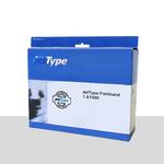 jetType Farbband kompatibel zu Oki 09002311