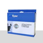 jetType Farbband kompatibel zu C.ITOH MPR-CI5000B