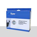 jetType Thermotransferfarbband kompatibel zu Zebra 800015-201