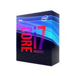 Intel Core i7 9700K Prozessor 3.6 GHz - 8 Kerne - 8 Threads - BX80684I79700K