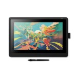 Wacom Cintiq 16 - Digitalisierer mit LCD Anzeige - kabelgebunden - DTK1660K0B