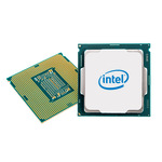 Intel Core i5 9500F - 3 GHz - 6 Kerne - 6 Threads - 9 MB Cache-Speicher - BX80684I59500F