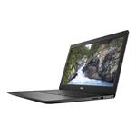Dell Vostro 3584 - Core i3 7020U / 2.3 GHz - Win 10 Pro 64-Bit - 8 GB RAM - 256 GB SSD NVMe - 39.624 cm (15.55