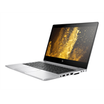 HP EliteBook 830 G5 - Core i5 8250U / 1.6 GHz - Win 10 Pro 64-Bit - 8 GB RAM - 256 GB SSD NVMe, HP Value - 33.8 cm (13.3