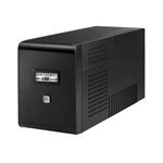 Bluewalker PowerWalker VI 1500 LCD - USV - Wechselstrom 220/230/240 V