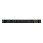 Lenovo ThinkSystem SR250 7Y51 - Server - Rack-Montage - 1U - 1-Weg - 1 x Xeon E-2186G / 3.8 GHz - RAM 16 GB - SATA - Hot-Swap 6.4 cm (2.5