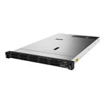 Lenovo ThinkSystem SR630 7X02 - Server - Rack-Montage - 1U - zweiweg - 1 x Xeon Silver 4210 / 2.2 GHz - RAM 16 GB - SAS - Hot-Swap 6.4 cm (2.5