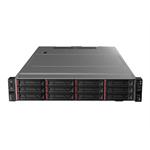 Lenovo ThinkSystem SR550 7X04 - Server - Rack-Montage