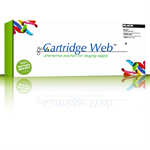 CartridgeWeb Toner kompatibel zu Xerox 106R01085