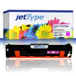 jetType Toner kompatibel zu HP CE323A 128A