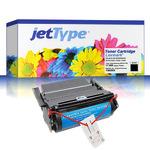 jetType Toner kompatibel zu Lexmark 1382925