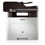Samsung CLX CLX-6260FR Laser/LED-Druck Farbe
