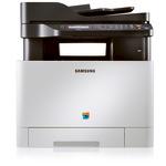 Samsung CLX CLX-4195FN Laser/LED-Druck Farbe