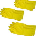 Astrein Gummi-Handschuhe 38593