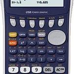 Casio Grafikrechner FX-9750GII