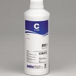 1 Liter cyan Dye Based InkTec Bulk Tinte für Canon CLI521C
