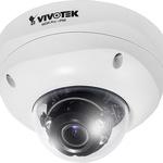 VIVOTEK FD8365EHV Netzwerk-Überwachungskamera FD8365EHV