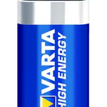 Varta Alkaline 9V Blockbatterie blau  (VE à 20 Stk)