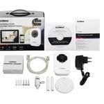 Edimax IC-3116W Netzwerk-Überwachungskamera